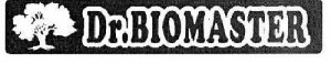 dr. biomaster