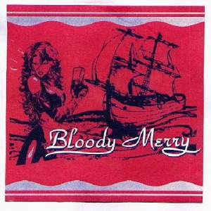 Bloody Merry