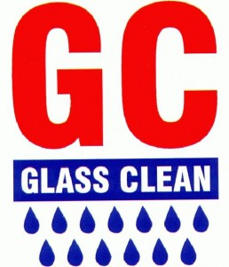 GC GLASS CLEAN