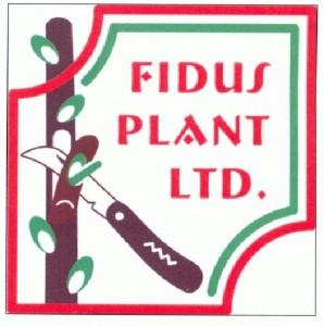 FIDUS PLANT LTD.