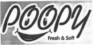 POOPY Fresh & Soft