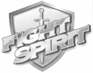 FIGHT SPIRIT