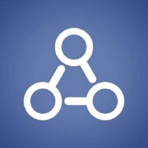 Facebook new figurative mark