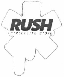 RUSH STREETLIFE STORE