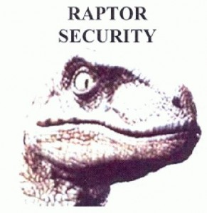 RAPTOR SECURITY