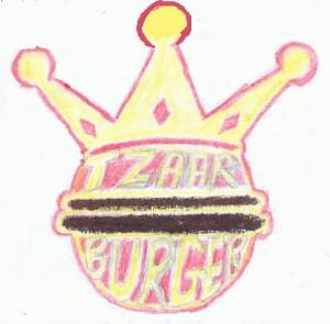 tzaar burger