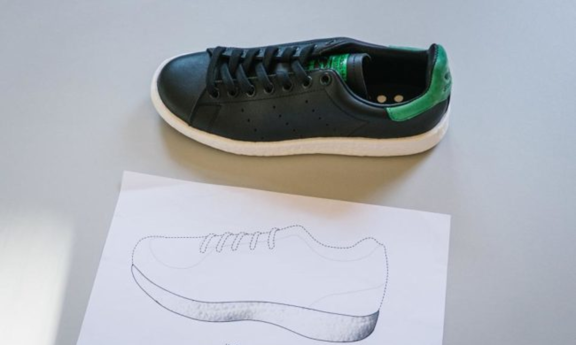 Puma губи спор с Adidas за дизайна на спортна обувка 1