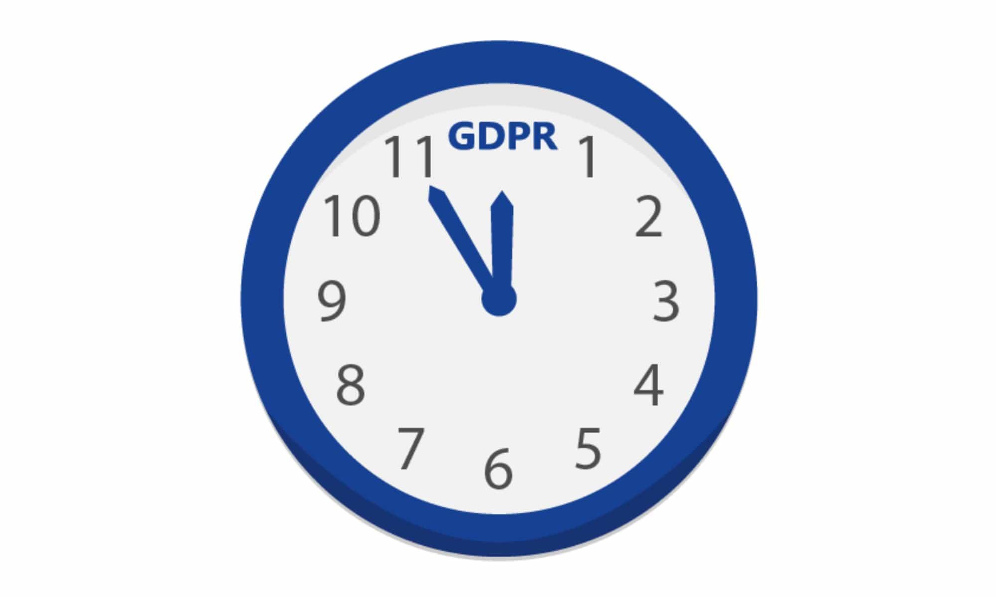 GDPR: Как да предоставяме информация за обработването на лични данни