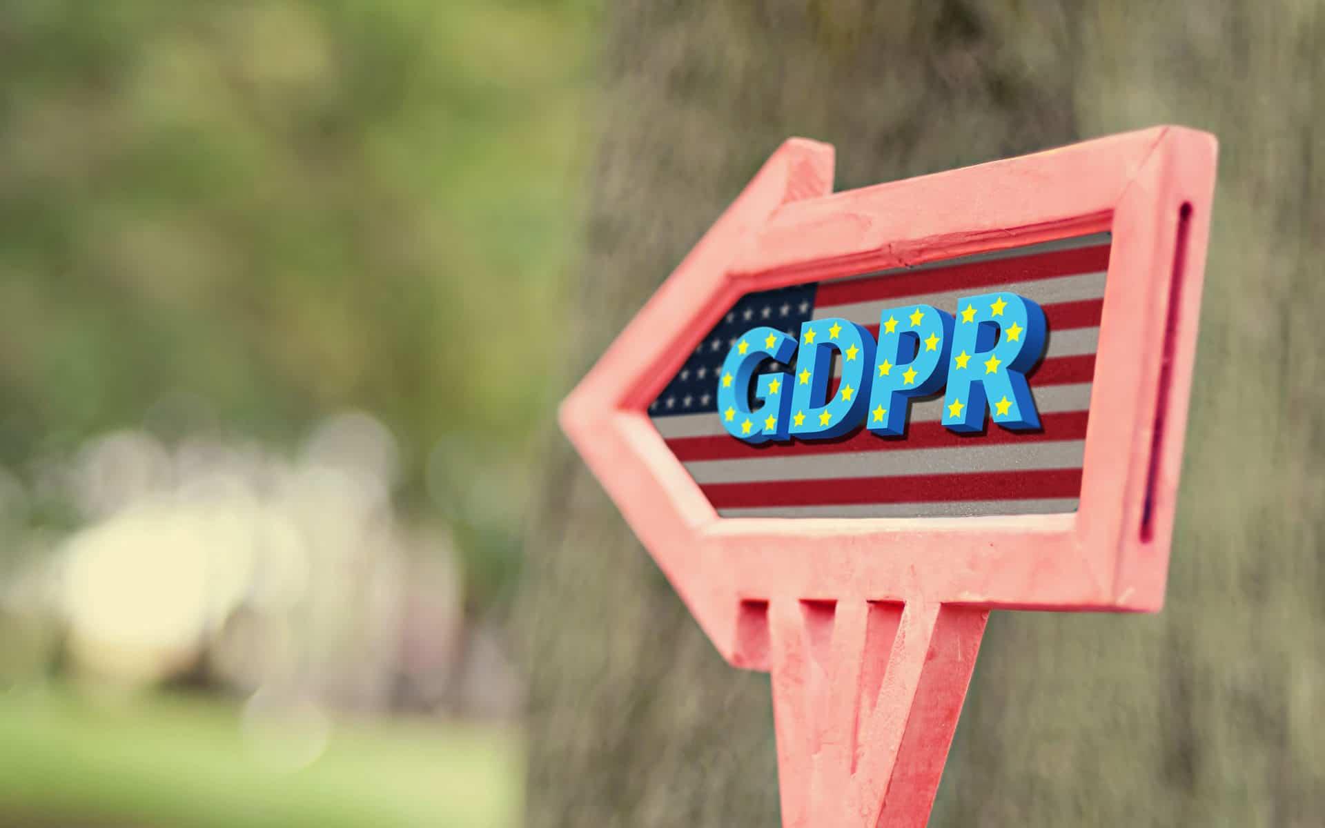 GDPR: какво трябва да знаем за трансфера на лични данни извън ЕС? 1